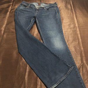 Arizona ladies jeans